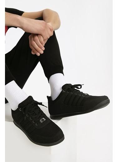 Letoon Sneakers Siyah